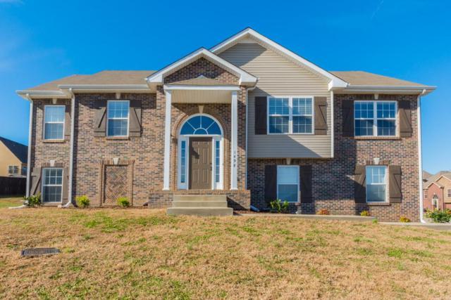 1498 Raven Rd, Clarksville, TN 37042 (MLS #1989663) :: REMAX Elite