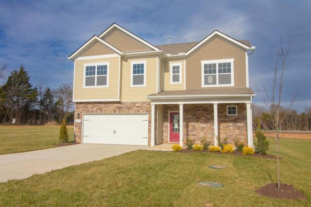 342 William Dylan Dr- Lot 46, Murfreesboro, TN 37129 (MLS #1990247) :: Team Wilson Real Estate Partners