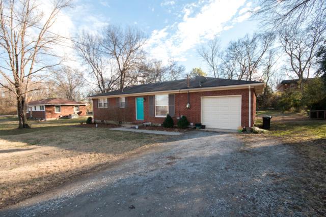 103 Haven Street, Hendersonville, TN 37075 (MLS #1990472) :: REMAX Elite