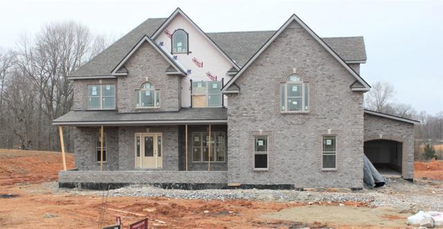 2 Thomasville Rd, Chapmansboro, TN 37035 (MLS #1990791) :: Clarksville Real Estate Inc