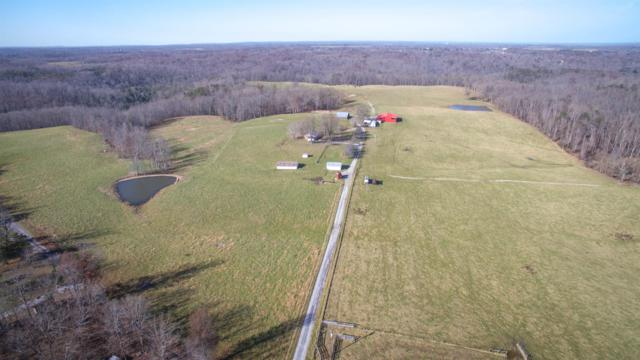 430 England Road, Crossville, TN 38571 (MLS #1991038) :: Christian Black Team