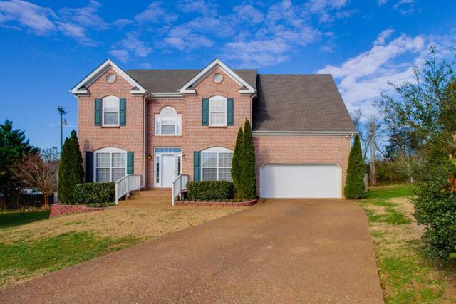 1317 Saybrook Xing, Thompsons Station, TN 37179 (MLS #1991081) :: John Jones Real Estate LLC