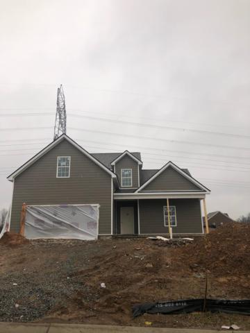 702 Mitscher Dr (Lot 52), Spring Hill, TN 37174 (MLS #1991902) :: John Jones Real Estate LLC
