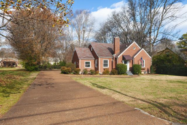 1113 Eastdale Ave, Nashville, TN 37216 (MLS #1992101) :: REMAX Elite
