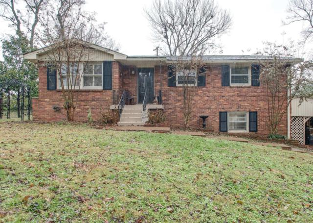 613 Brentlawn Ct, Nashville, TN 37220 (MLS #1992265) :: DeSelms Real Estate