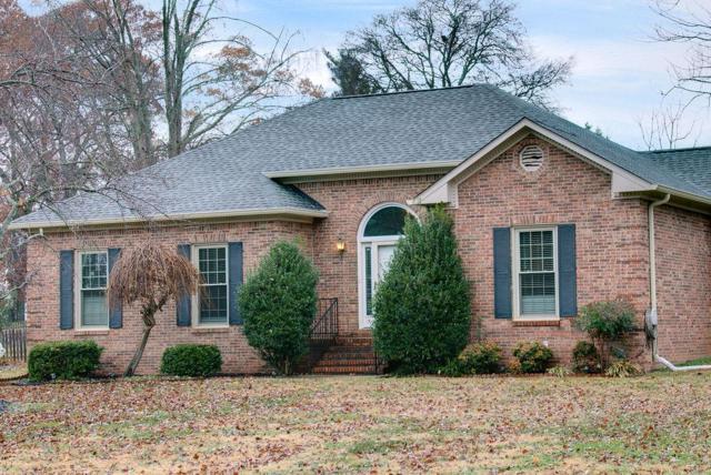 119 Brentmeade Dr, Murfreesboro, TN 37130 (MLS #1992345) :: Nashville on the Move