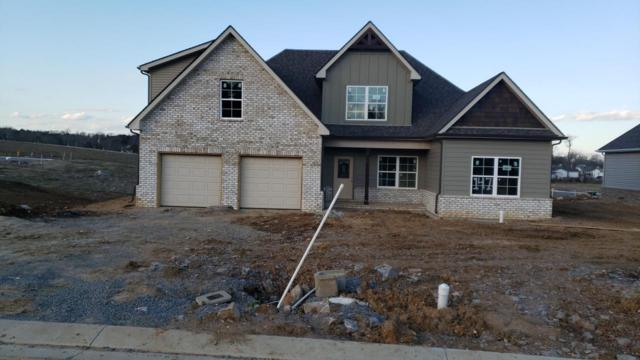 413 Peak Top Trail (Lot 147), LaVergne, TN 37086 (MLS #1992591) :: Nashville on the Move