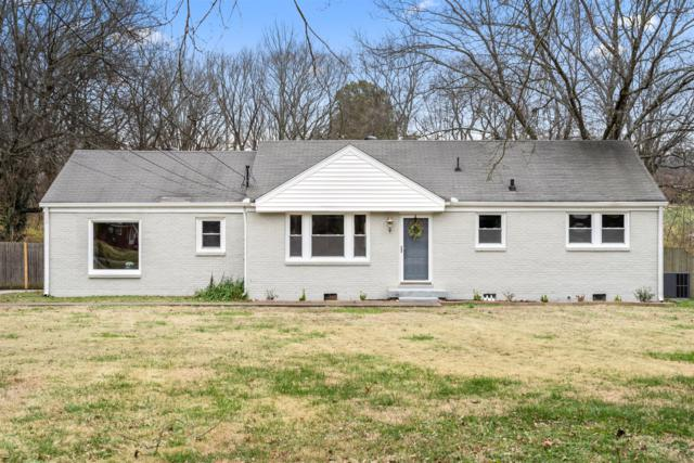 605 Westchester Drive, Madison, TN 37115 (MLS #1992691) :: Nashville on the Move