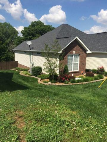 1511 Tylertown Rd, Clarksville, TN 37040 (MLS #1992693) :: RE/MAX Homes And Estates