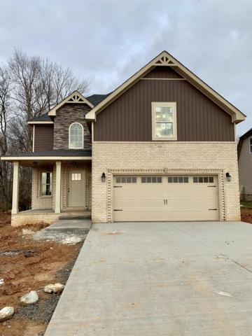 29 Locust Run, Clarksville, TN 37043 (MLS #1993726) :: John Jones Real Estate LLC
