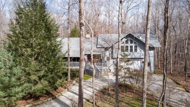 951 Winterberry Dr, Monteagle, TN 37356 (MLS #1994157) :: CityLiving Group