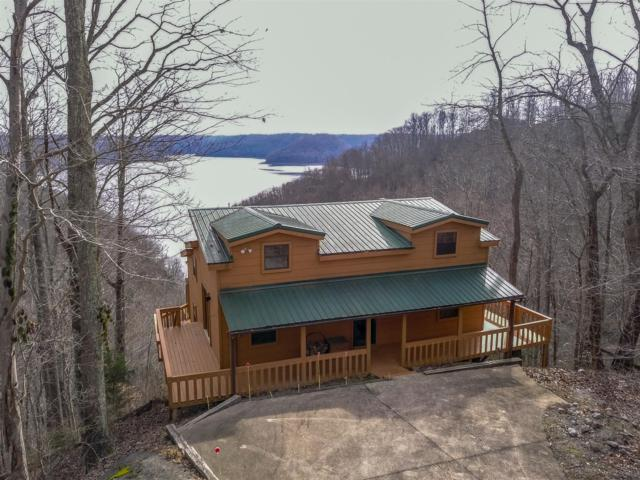 707 Sunny Point Rd, Baxter, TN 38544 (MLS #1994573) :: Team Wilson Real Estate Partners