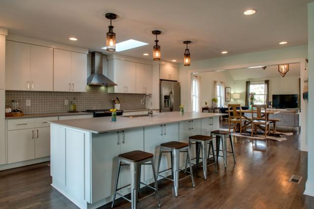 1908 Truett Ave, Nashville, TN 37206 (MLS #1994603) :: John Jones Real Estate LLC