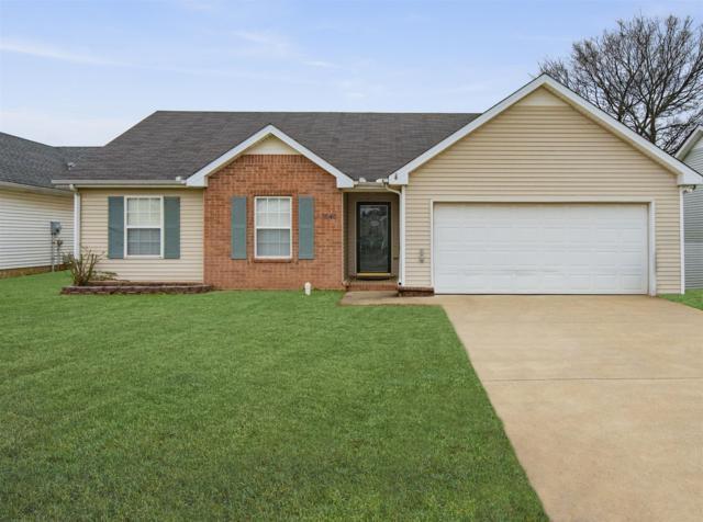 3046 Weybridge Dr, Murfreesboro, TN 37128 (MLS #1994638) :: RE/MAX Choice Properties