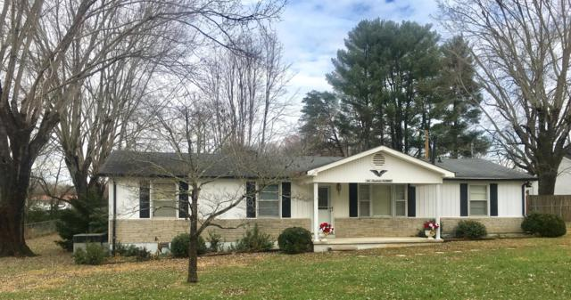 219 Delano St, McMinnville, TN 37110 (MLS #1995299) :: RE/MAX Choice Properties