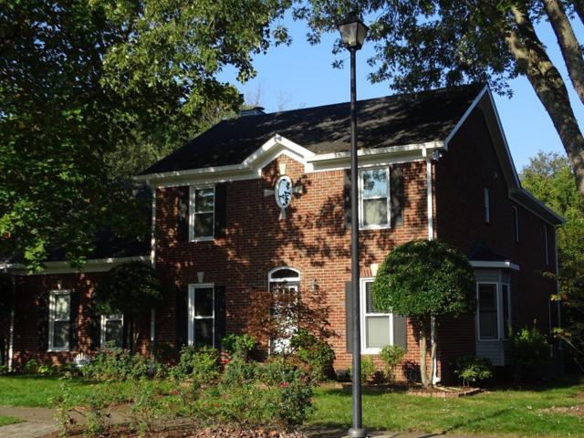 227 Heathersett Dr, Franklin, TN 37064 (MLS #1995532) :: Nashville on the Move