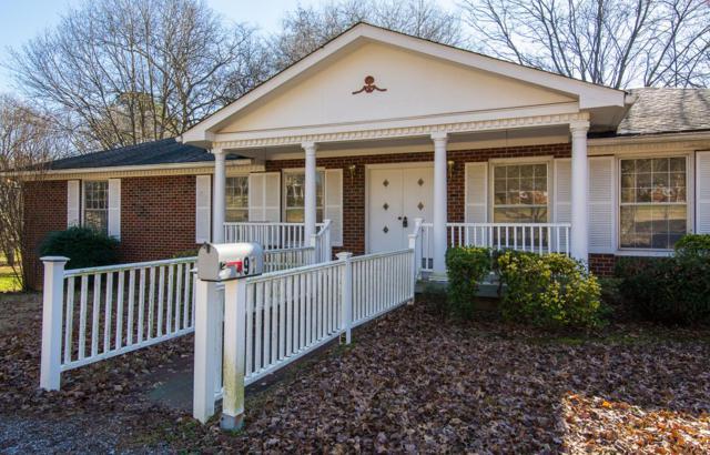491 Broadwell Dr, Nashville, TN 37220 (MLS #1996065) :: FYKES Realty Group