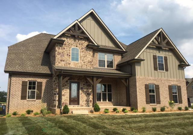 29 Whitewood Farm, Clarksville, TN 37043 (MLS #1996118) :: RE/MAX Choice Properties