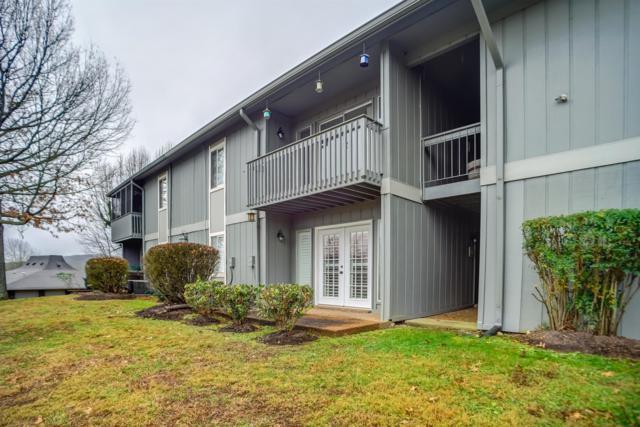 21 Vaughns Gap Rd Apt 132 #132, Nashville, TN 37205 (MLS #1996446) :: Fridrich & Clark Realty, LLC