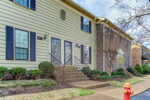 5878 Brentwood Trce, Brentwood, TN 37027 (MLS #1996473) :: John Jones Real Estate LLC