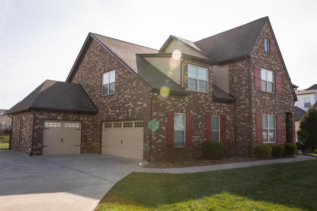 2826 Craythorne Dr, Murfreesboro, TN 37129 (MLS #1996498) :: Nashville on the Move