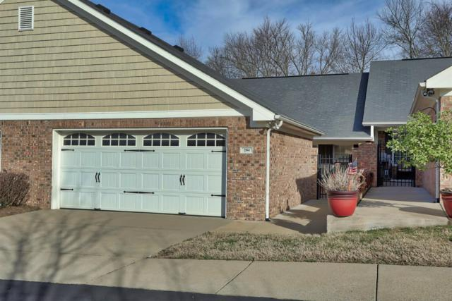 2360 31W Highway 204 #204, White House, TN 37188 (MLS #1997016) :: Fridrich & Clark Realty, LLC