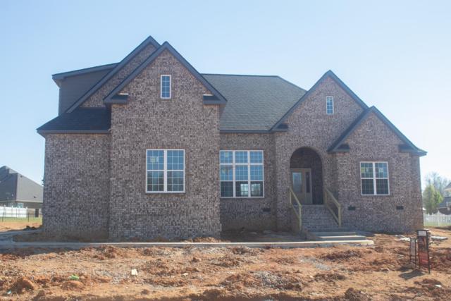 13 Savannah Glen, Clarksville, TN 37043 (MLS #1997062) :: RE/MAX Homes And Estates