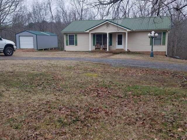 2863 Hillcrest Dr, Centerville, TN 37033 (MLS #1997277) :: RE/MAX Choice Properties