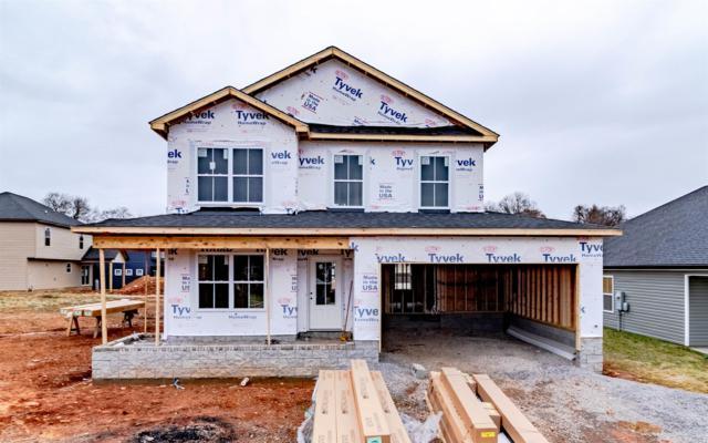 252 Eagles Bluff, Clarksville, TN 37040 (MLS #1997400) :: DeSelms Real Estate