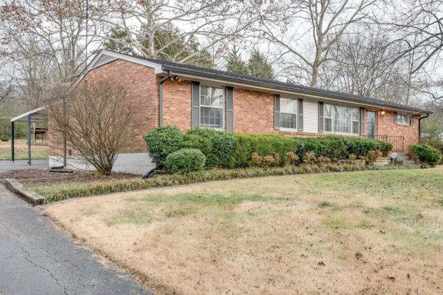 832 Brook Hollow Rd, Nashville, TN 37205 (MLS #1997883) :: John Jones Real Estate LLC