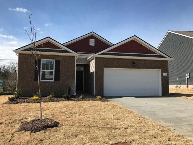 601 Sheyes Circle  #48, Columbia, TN 38401 (MLS #1998618) :: Berkshire Hathaway HomeServices Woodmont Realty