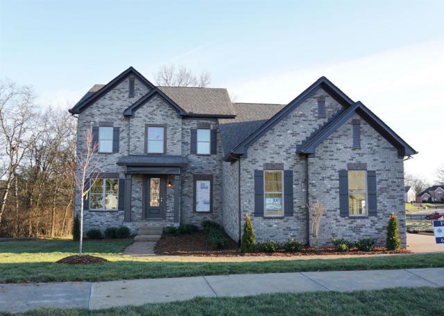 104 Whistler Way Lot 224, Hendersonville, TN 37075 (MLS #1999333) :: RE/MAX Choice Properties
