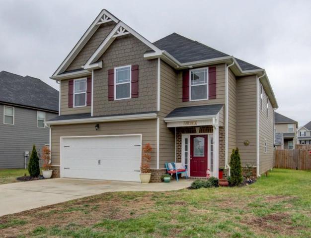 116 Flat Rock Rd, Clarksville, TN 37042 (MLS #1999366) :: John Jones Real Estate LLC
