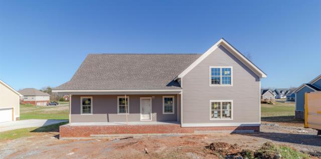 1353 Everwood Dr, Ashland City, TN 37015 (MLS #1999624) :: John Jones Real Estate LLC