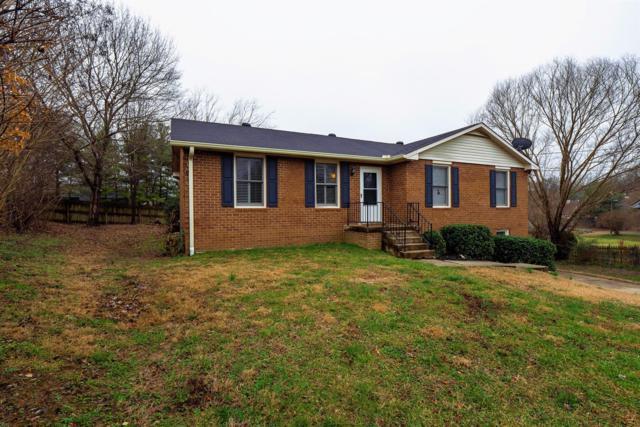 109 Redondo Ct S, Hendersonville, TN 37075 (MLS #1999969) :: Nashville on the Move