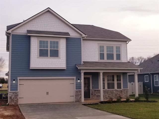 319 William Dylan Dr- Lot 38, Murfreesboro, TN 37129 (MLS #2000043) :: Team Wilson Real Estate Partners