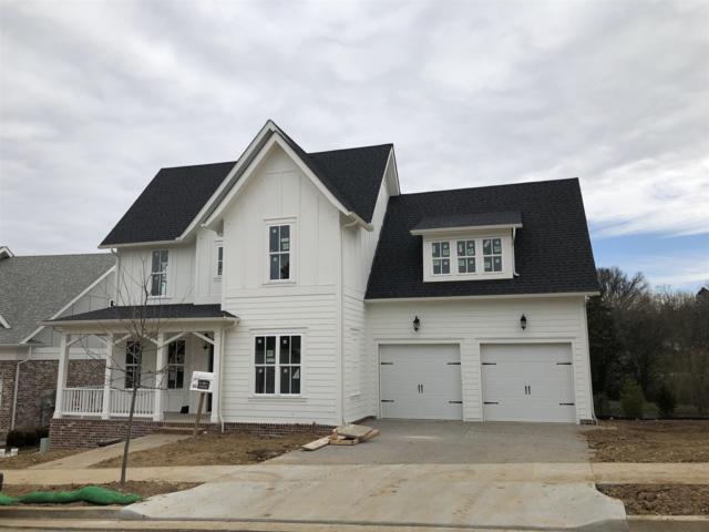6080 Maysbrook Lane Lot 25, Franklin, TN 37064 (MLS #2000139) :: RE/MAX Choice Properties