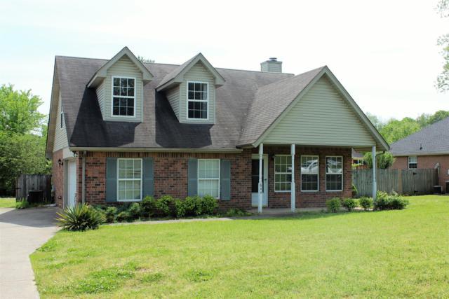 440 Compton Rd, Murfreesboro, TN 37130 (MLS #RTC2000297) :: FYKES Realty Group