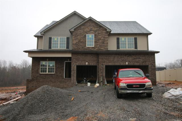 273 The Groves At Hearthstone, Clarksville, TN 37040 (MLS #2000687) :: RE/MAX Homes And Estates