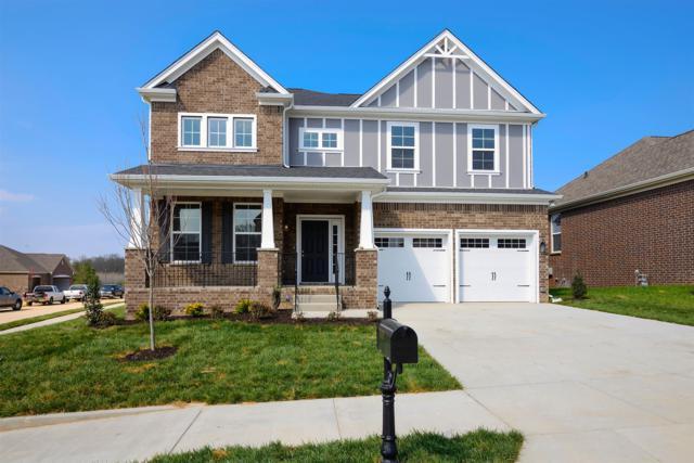 7014 Bennett Dr, Lot 509, Mount Juliet, TN 37122 (MLS #2001176) :: Team Wilson Real Estate Partners