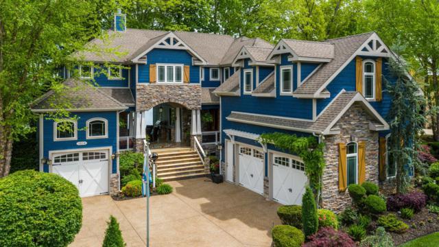 1814 Awalt Dr, Winchester, TN 37398 (MLS #2001792) :: John Jones Real Estate LLC