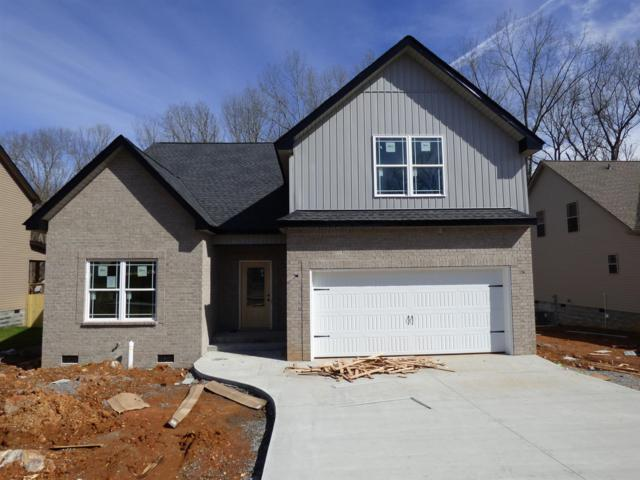 153 Sycamore Hill Dr, Clarksville, TN 37042 (MLS #2001875) :: Nashville on the Move