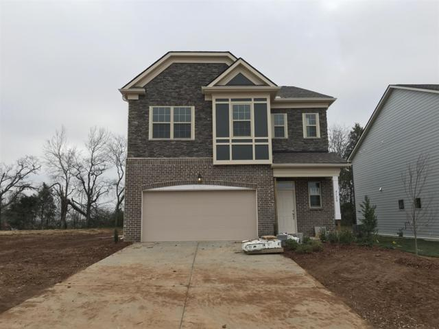 4120 Cadence Drive #63, Spring Hill, TN 37174 (MLS #2002098) :: Exit Realty Music City