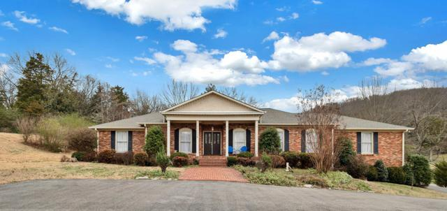 1701 Kingsbury Drive, Nashville, TN 37215 (MLS #2002366) :: John Jones Real Estate LLC