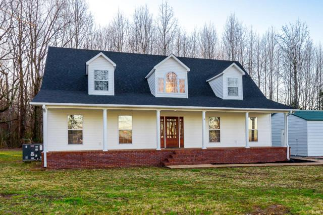 13 Knox Rd, Taft, TN 38488 (MLS #2002436) :: John Jones Real Estate LLC