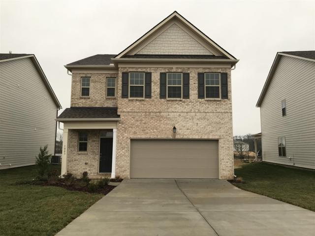 1003 Lonergan Circle # 68, Spring Hill, TN 37174 (MLS #2003192) :: RE/MAX Homes And Estates