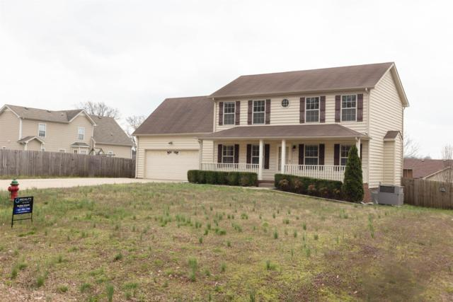 2224 Allen Griffey Rd, Clarksville, TN 37042 (MLS #RTC2003200) :: RE/MAX Choice Properties