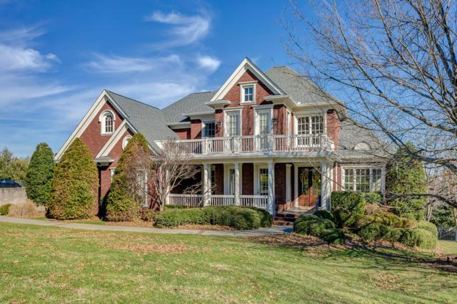 21 Missionary Dr, Brentwood, TN 37027 (MLS #2004422) :: REMAX Elite