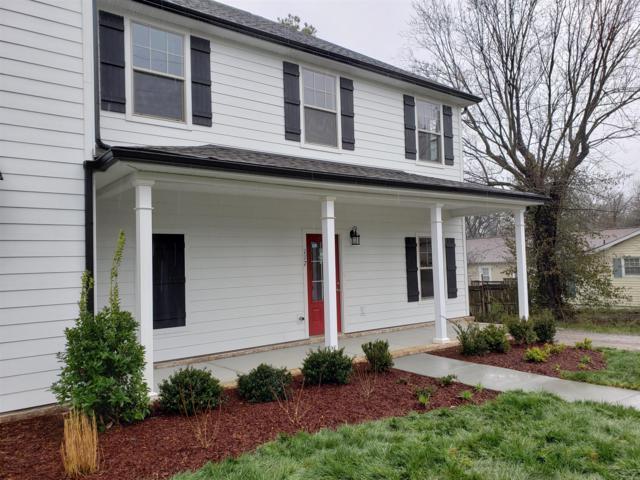 117 Rucker Ave, Franklin, TN 37064 (MLS #2004658) :: REMAX Elite
