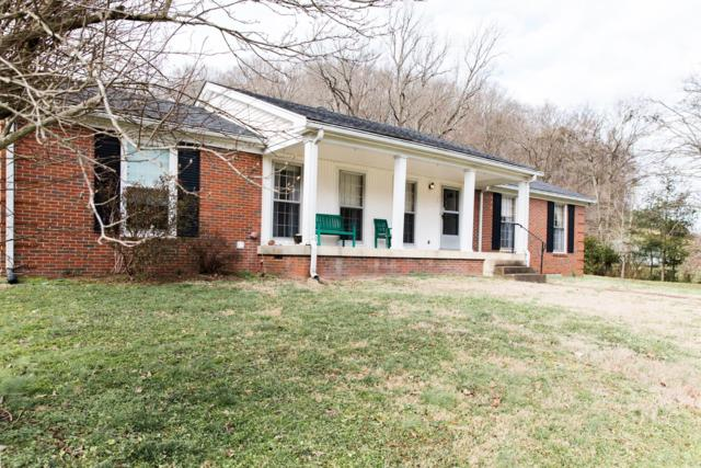 7500 Buffalo Rd, Nashville, TN 37221 (MLS #2004888) :: HALO Realty